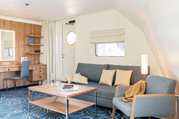 AIDAcara Suite