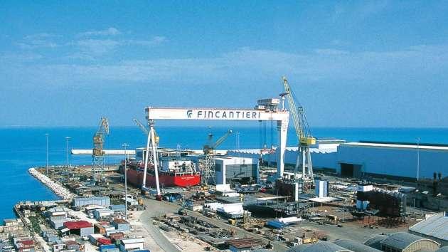 , MSC Cruises bestätigt die offizielle Bestellung von vier Kreuzfahrtschiffen der Luxus-Klasse bei Fincantieri