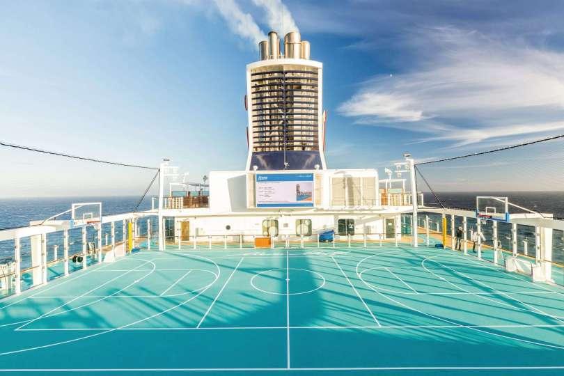 Mein Schiff Sportreisen