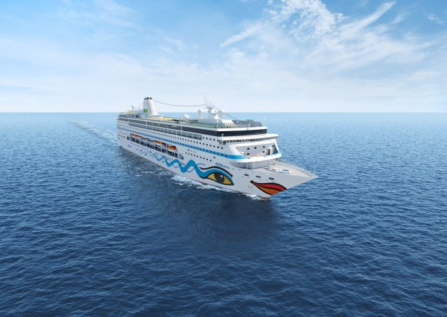 , AIDAmira: Exklusive Welcome Cruise