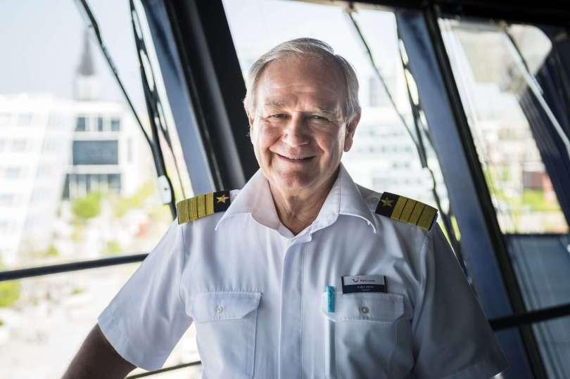 Tui Cruises Kjell Holm
