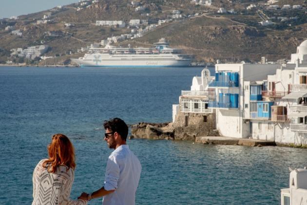 Cyber Monday Celestyal Cruises