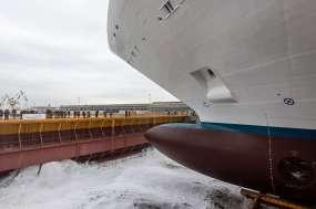 Costa Firenze neues Schiff