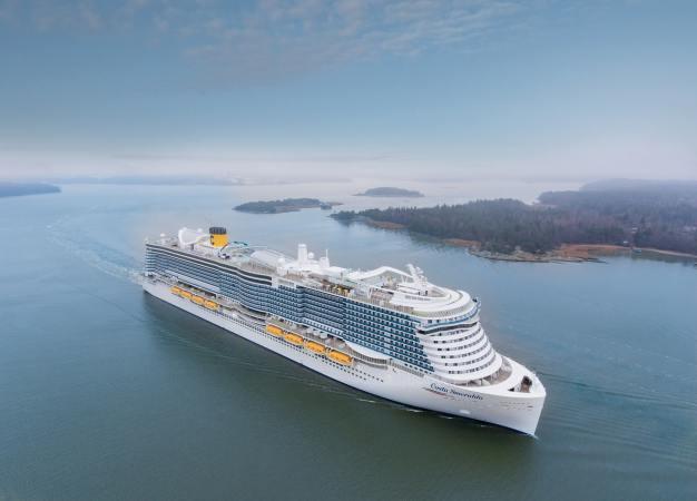 , Europas größte Reisebüro-Allianz QTA und Costa Kreuzfahrten haben eine neue Vertriebspartnerschaft vereinbart.