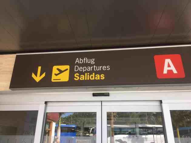 AIDAnova Reisebericht, Reisebericht AIDAnova – Abreise und Fazit