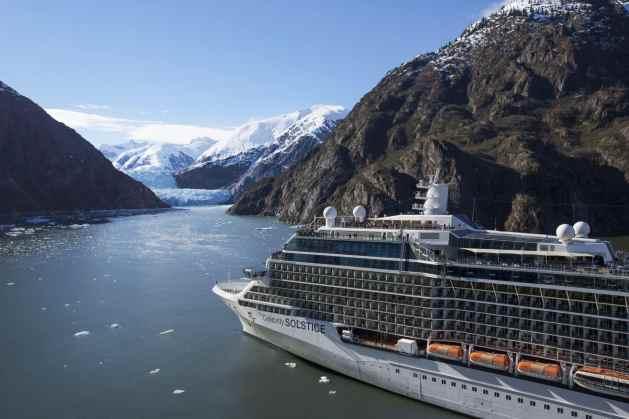 Celebrity Cruises Kreuzfahrtrouten