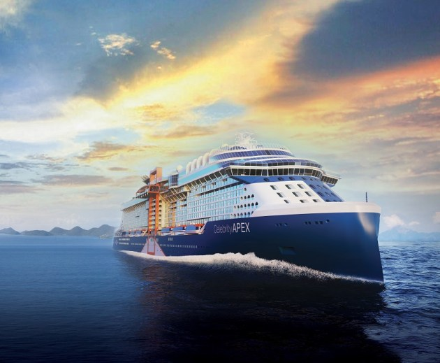 Carnival Cruises Aktie