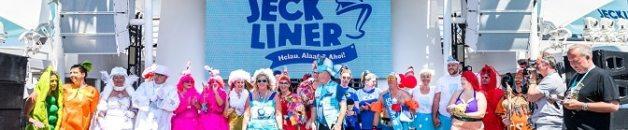Jeckliner Tui Cruises