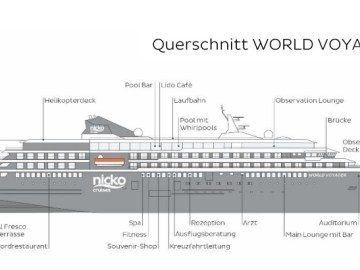 MS World Voyager