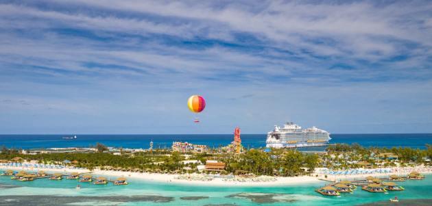 Kreuzfahrt News, Royal Caribbean verlängert Unterbrechung aller Kreuzfahrten bis 12.05.