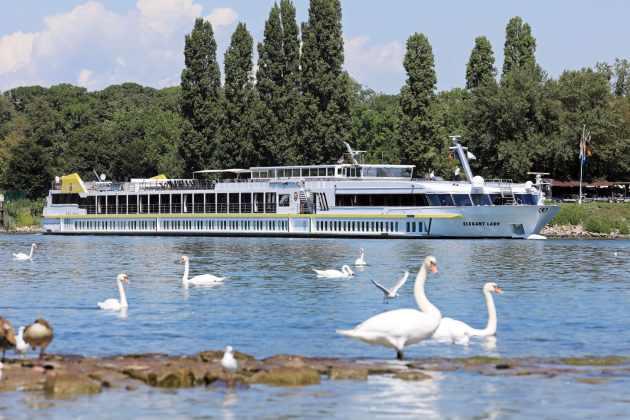 Plantours Kreuzfahrten: Neue Flussreisen und Single-Vorteile
