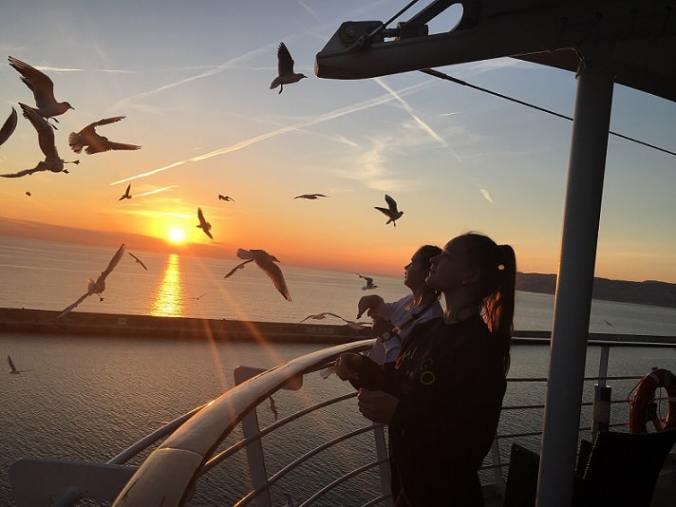 Costa Kreuzfahrten bringt Kampagne