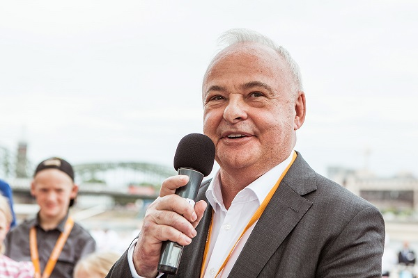 Hubert Schulte Schmelter