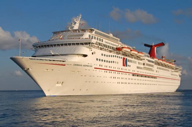 Carnival Cruises Verlust
