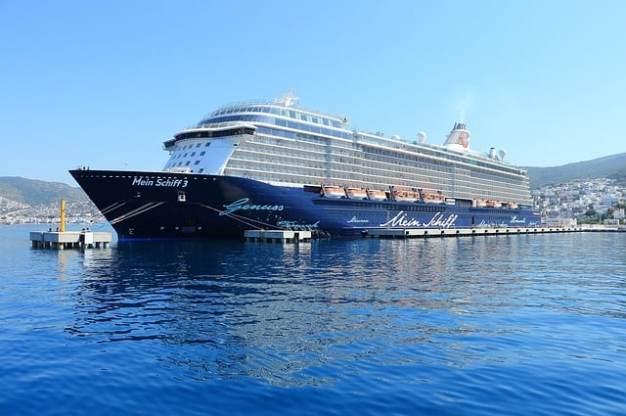 Mein Schiff AIDA Kurzreisen