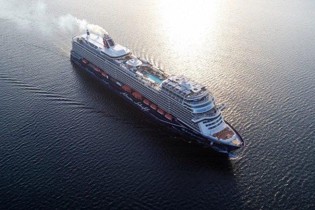blaue Reisen mein Schiff 1