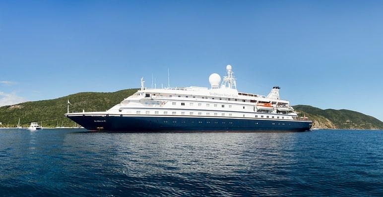Seadream Yachtclub