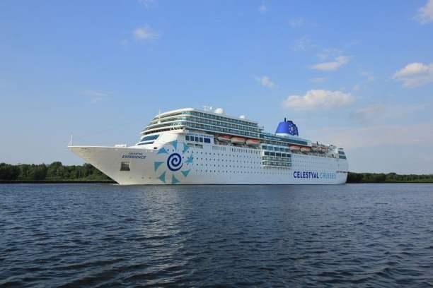 Celestyal Cruises Neuer Starttermin