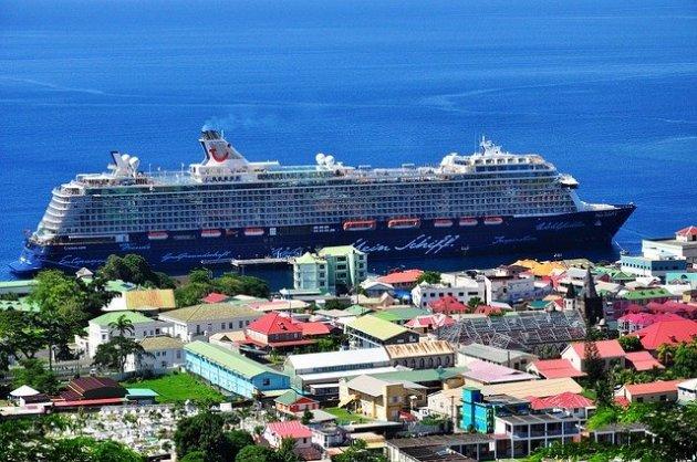 Mein Schiff 1 Karibik preise