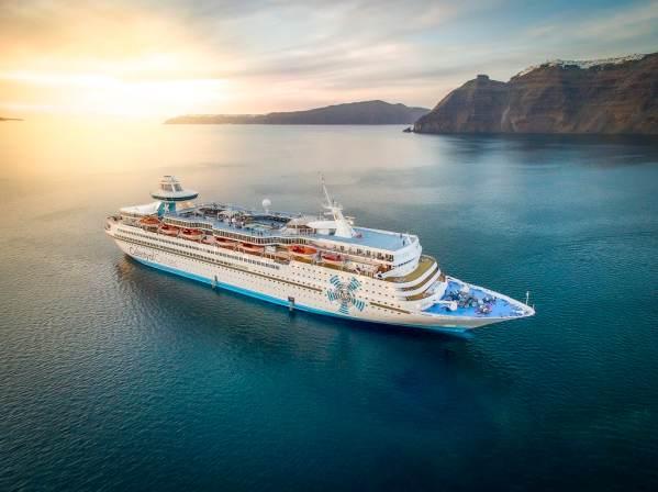 Celestyal Cruises Frühbucher