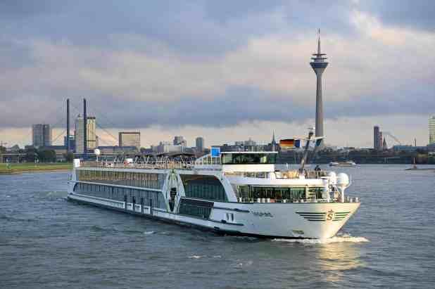 Viva Cruises news