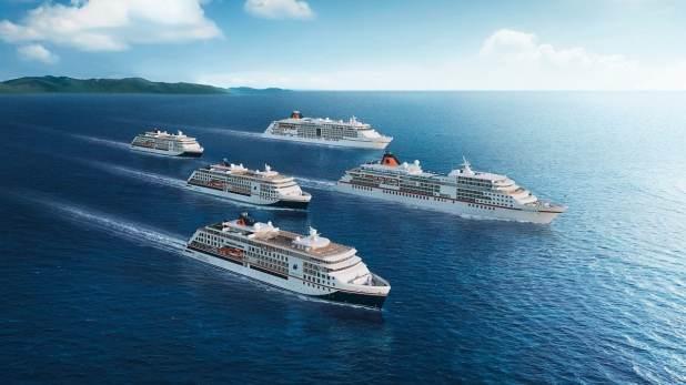 Hapag-Lloyd Cruises 2022/23