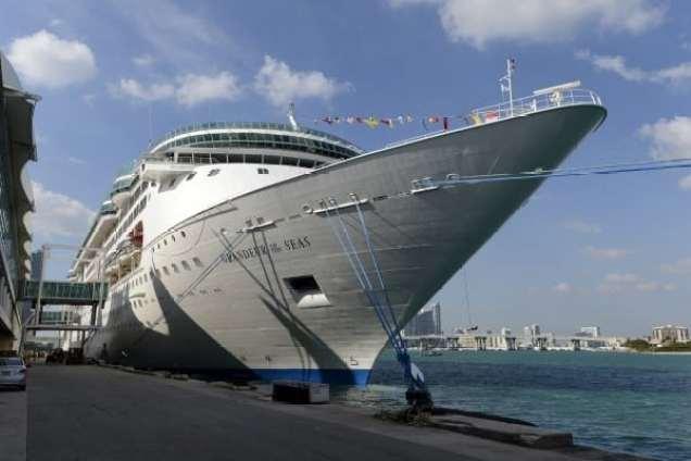 Royal Caribbean Neustart