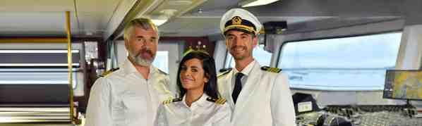 ZDF Traumschiff Ostern