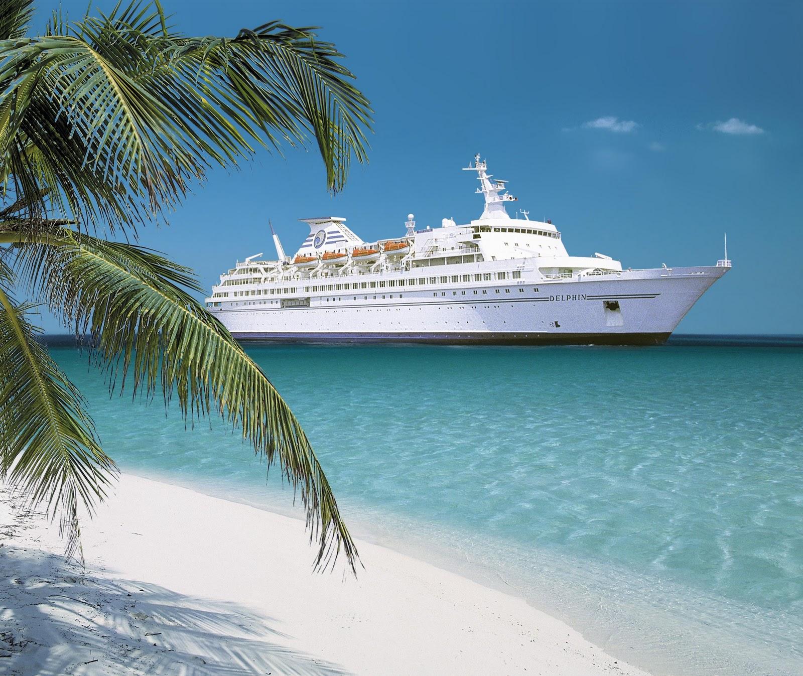 Passat Kreuzfahrten  neue Mutmassungen um die MS Delphin