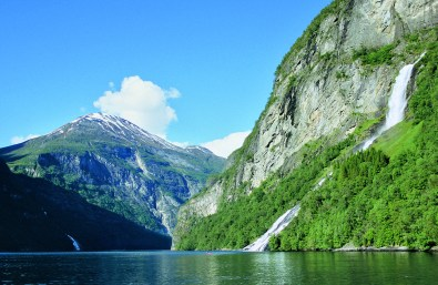 Norwegen_Fjorde