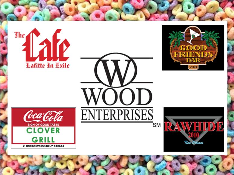 Wood Enterprises