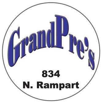 Grandpres Bar