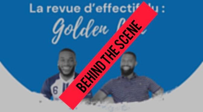 [Vidéo] #FootbalèPéyiA : Behind The Scene [1]