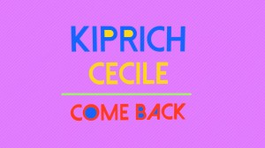 dancehall cecile kiprich