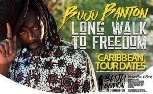 BujuBanton LWTF CaribbeanTourDates 1