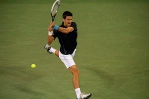 Wawrinka though, will meet much bigger challenge on the semifinals – Novak Djokovic