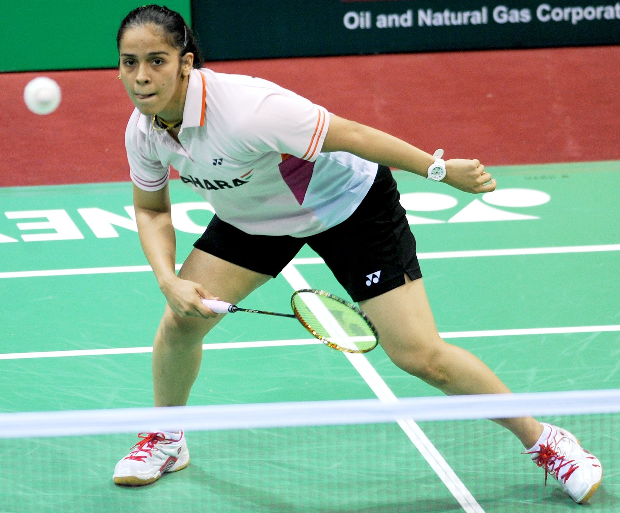The Scintillating Saina Nehwal – Etching Her Signatures on World