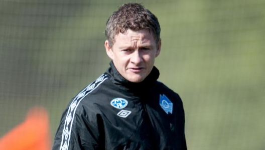 Premier League manager awaits Solksjaer