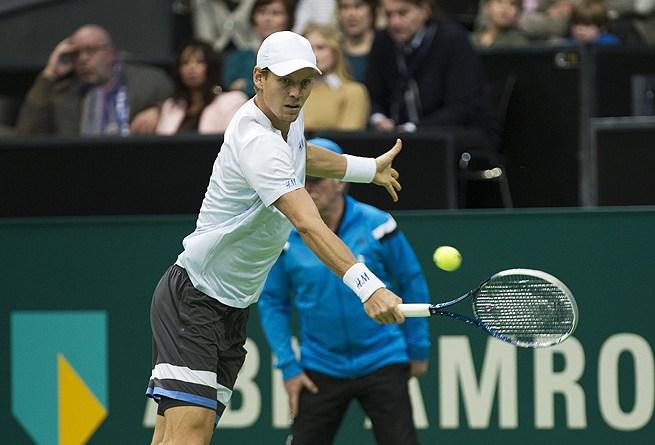 Rotterdam Open