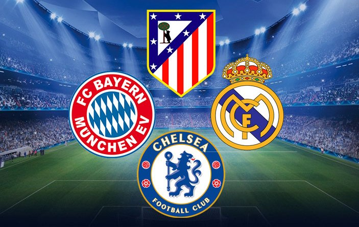 Champions League Semifinal