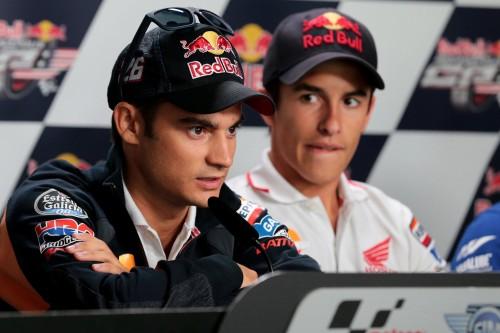 MOTORSPORT - Marc Marquez MotoGP, Indianapolis GP
