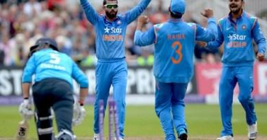 England v India ODI