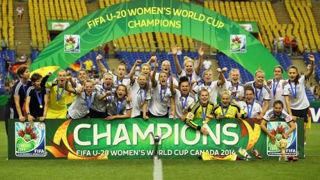 U-20 Football World Cup
