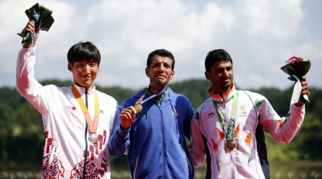 India sport asian games