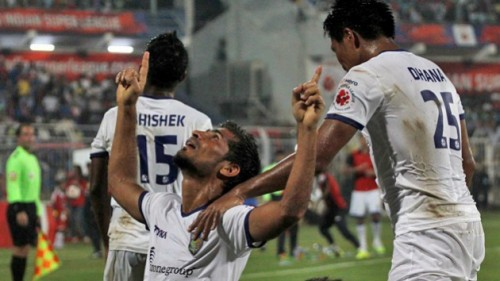 ISL Chennaiyin FC