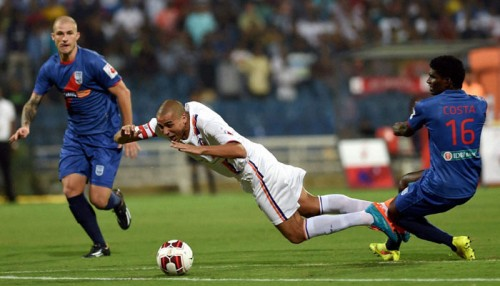 ISL Mumbai FC