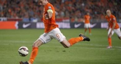 netherlands Euro 2016