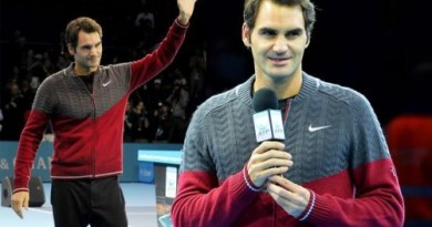 ATP world tour Roger