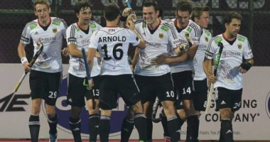Germany Beat Pakistan to Win Hockey Champions Trophy