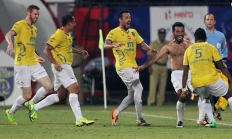 Kerala Blasters ISL